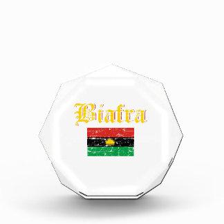 Biafra Flag Award