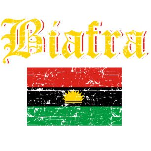 Biafra gifts on zazzle biafra flag keychain thecheapjerseys Image collections