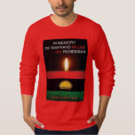 Biafra Men's American Apparel Fine Jersey T-shirt