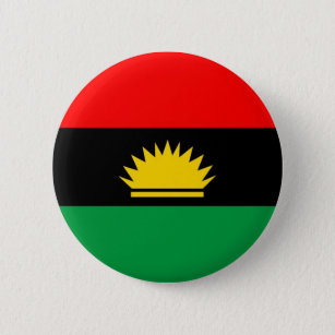 Biafra gifts on zazzle biafra republic minority people ethnic flag button thecheapjerseys Image collections