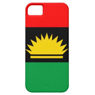 Biafra republic minority people ethnic flag iPhone SE/5/5s case