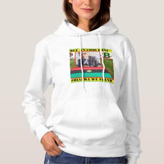 Biafra Women's Basic Hooded Sweatshirt