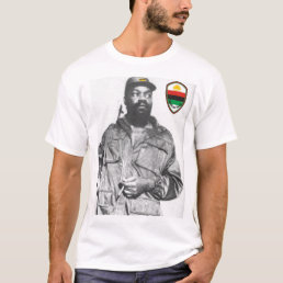 Biafran Gear General T-Shirt