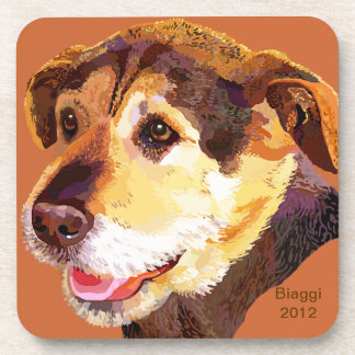 Biaggi Fences For Fido Coaster