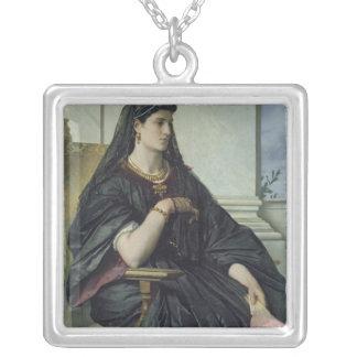 Bianca Capello, 1864/68 Necklace