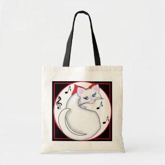 Bianca Toon Kitty Music Bag bag