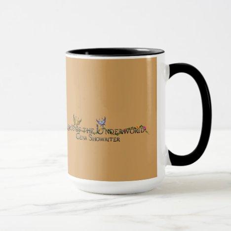 Bianka gets the Spotlight Mug