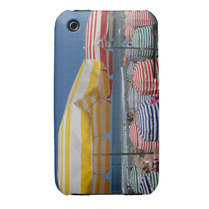 Biarritz France iPhone 3 Case