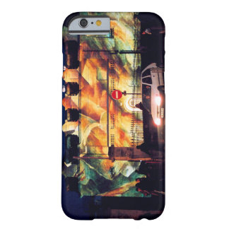 Biarritz Holiday Lighting Barely There iPhone 6 Case