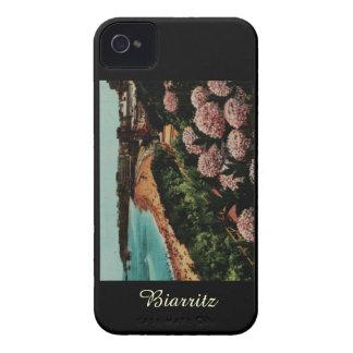 Biarritz Hortensias France Case-Mate iPhone 4 Cases