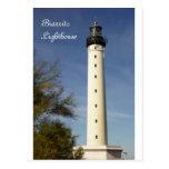 Biarritz Lighthouse Postcard