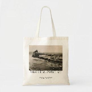 Biarritz Pont et Rocher Bags