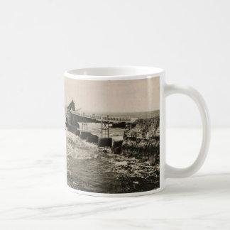 Biarritz Pont et Rocher Coffee Mug