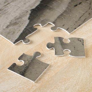 BIARRITZ - Rocher de la Virge France 1920 Jigsaw Puzzle