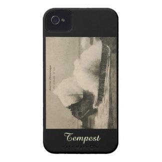 Biarritz Ruse de Marée Tempest 1920 iPhone 4 Case-Mate Case