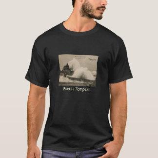 Biarritz Ruse de Marée Tempest 1920 T-Shirt