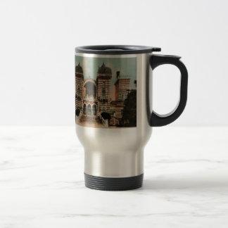 Biarritz Thermes Thermal Spa Travel Mug