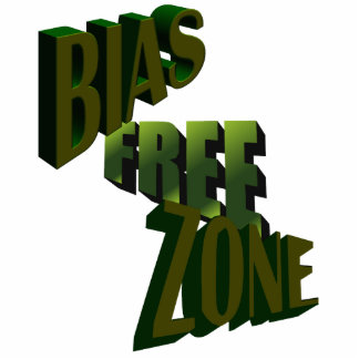 bias free zone sculpture