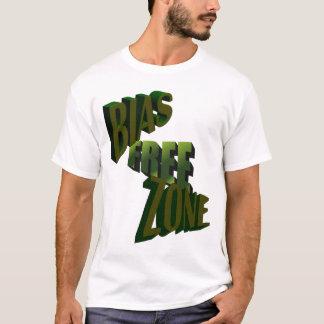 Bias Free Zone T-Shirt