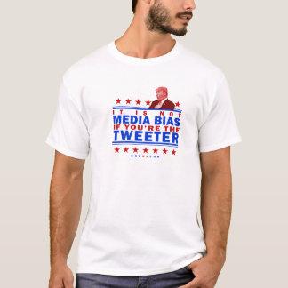 Bias Tweeter T-Shirt