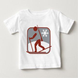 Biathlon_dd.png Baby T-Shirt