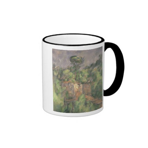 Bibemus Quarry, 1898-1900 Mug