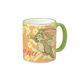 Bibi Bunny Ringer Mug