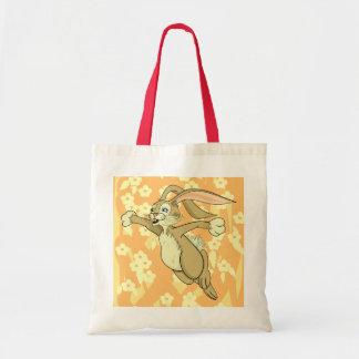 Bibi Bunny Tote Bag