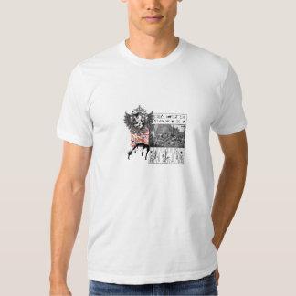 bibical art t shirt