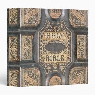 Bible Binder