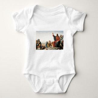 Bible Blessing Faith Jesus Teaching Multitude Shirts