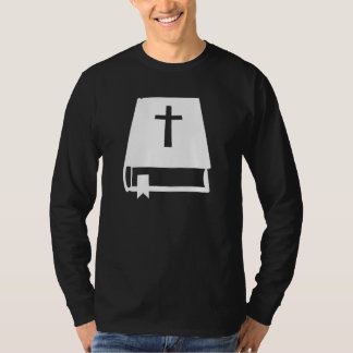 Bible Book T-Shirt