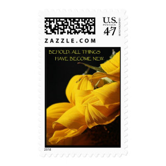 Bible Christian Scripture Inspiration Spirit Truth Postage