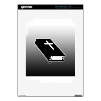 Bible Decal For iPad 2
