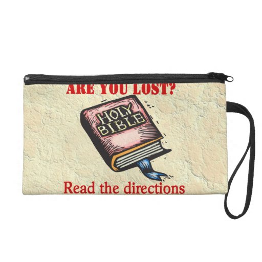 BIBLE GIVES ME DIRECTION WRISTLET
