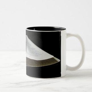 Bible Heart Coffee Mugs