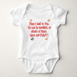 Bible Humor Onsie Baby Bodysuit