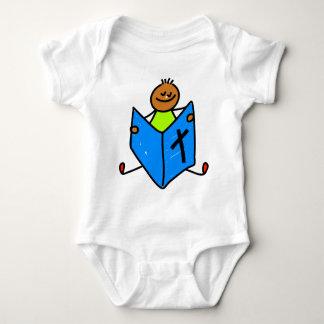 Bible Kid T Shirts