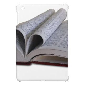 Bible ministry book iPad mini case