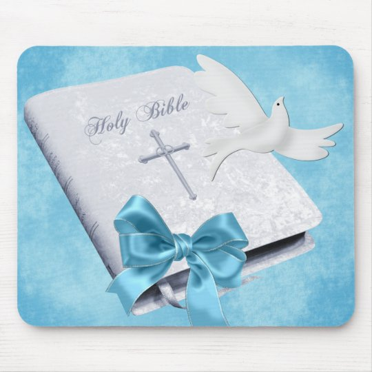 Bible Mousepad