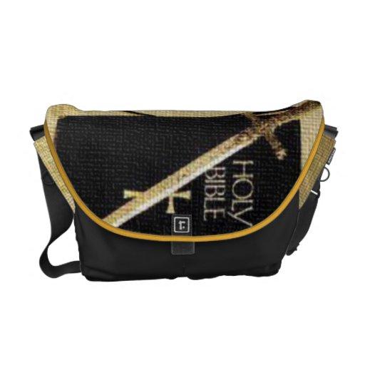 bible purse courier bags