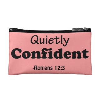 Bible Quotes Christian Makeup Bag