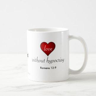 Bible Quotes Coffee Mug