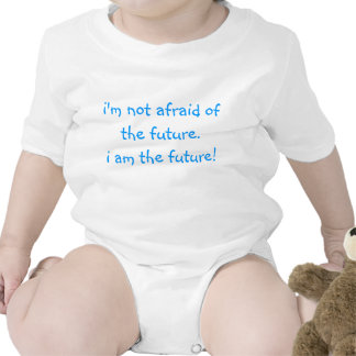 Bible Quotes Inspirational Baby Bodysuit