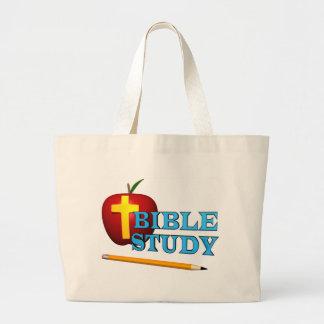 Bible School Teacher Tote Bag
