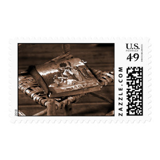 Bible Stories Postage
