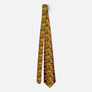 Bible verse 1 Samuel 15:22. Double Side Printed Tie