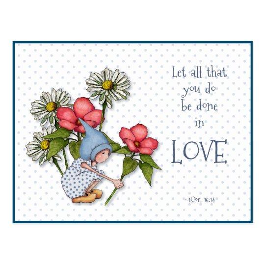 Resultado de imagen para bible verse with flowers