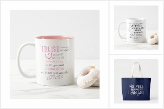 Bible Verse Gifts