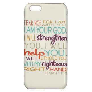 Bible verse iphone case